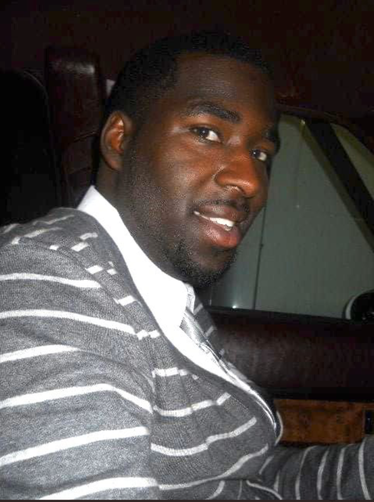 Steven Taylor, Killed by Police  in San Leandro