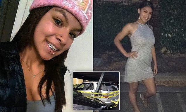 "Elena ""Ebbie"" Mondragon killed by Fremont Police in March 2017"